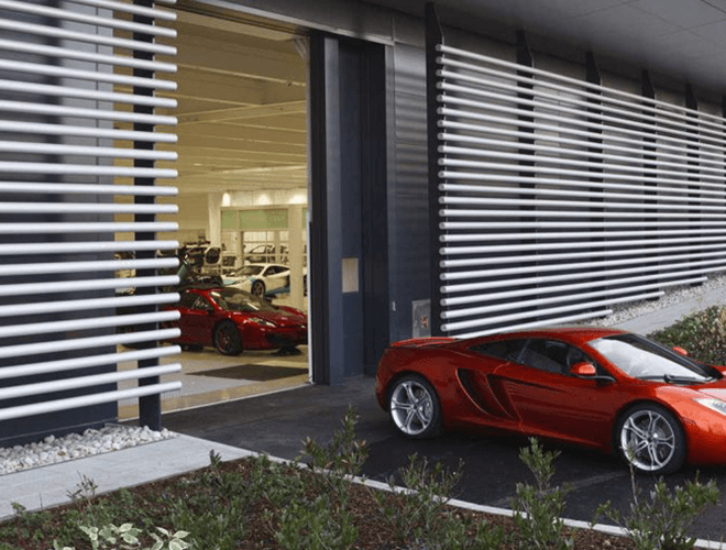 Projects Gallery 950x508 Facade MclarenProductionFacility1