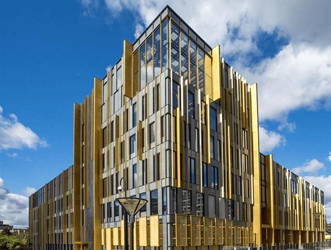 Thumbnail image of the University of Birmingham